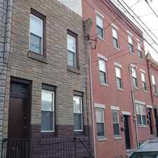 Rental info for Red Hot Section Of South Philadelphia-Grays Ferry in the Philadelphia area