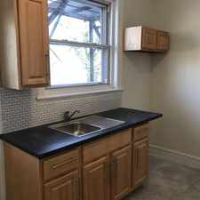 Rental info for Newly Renovated Duplex For Catharine Each Unit ... in the Philadelphia area