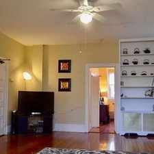 Rental info for Lovely Newport, 1 Bed, 1 Bath in the 02840 area