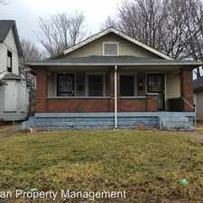 Rental info for 1244-46 W 30th St - 1246 W 30th St in the Indianapolis area