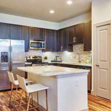 Rental info for 3800 S Main Street in the Houston area