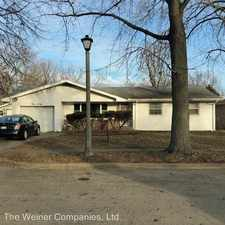 Rental info for 930 N. Linview in the Urbana area
