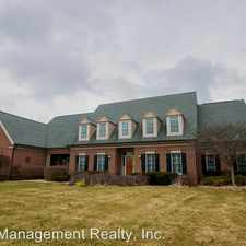 Rental info for 51324 Colleen Ct in the Granger area