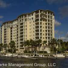 Rental info for 14402 Marina San Pablo Place Unit 406 in the Jacksonville area