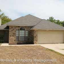 Rental info for 2305 Armadillo Dr