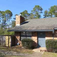 Rental info for 3328 Pine Forest Rd