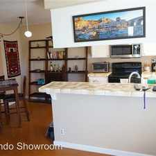 Rental info for 2560 C St #27 San Diego in the San Diego area