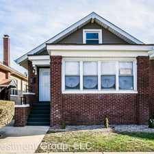Rental info for 7949 S Bennett Ave in the Chicago area