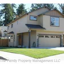 Rental info for 14470 SE Marci Way