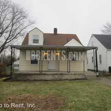 Rental info for 3033 Wayland Avenue in the Dayton area
