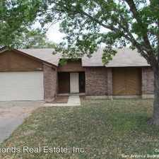 Rental info for 7230 Cooperbend in the Northwest Crossing area