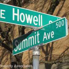 Rental info for 506 E. Howell St. #E-205 in the Seattle area
