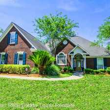 Rental info for 414 Mill Creek Circle in the Dothan area