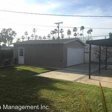 Rental info for 321 Ramona Place