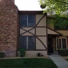 Rental info for 7905 W. Thunderbird Rd., #269 Unit #269 in the Glendale area