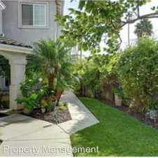 Rental info for 6233 Rose Street in the San Diego area