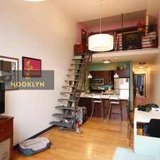 Rental info for 159 Irving Avenue #2a in the New York area