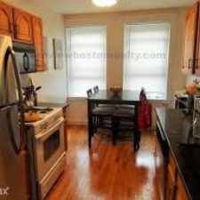 Rental info for Kinross Rd & Commonwealth Ave in the Boston area
