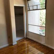 Rental info for 103-107 Olive Street in the New Haven area