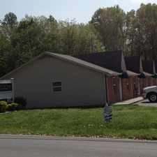 Rental info for 285 East Main Street in the Cookeville area