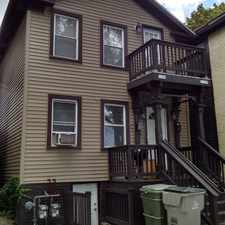 Rental info for 1602 N Jackson St in the Milwaukee area