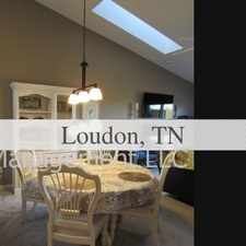 Rental info for Recently Updated Townhome Offers Stunning Views...