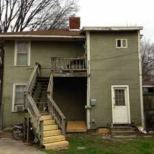 Rental info for Apartment For Rent In Memphis. in the Memphis area