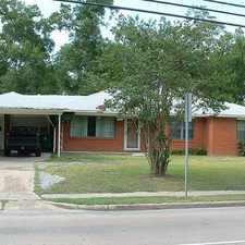 Rental info for House For Rent In Houston. Washer/Dryer Hookups! in the Settagast area