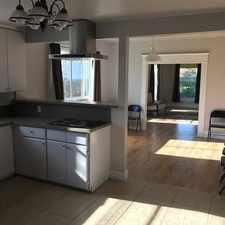 Rental info for House In Great Location. Washer/Dryer Hookups! in the Houston area