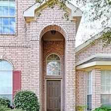 Rental info for Fabulous Find In Popular Pheasant Run! in the McKinney area