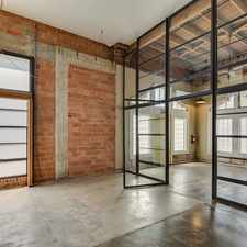 Rental info for Historic Meets Contemporary In This New York St... in the San Antonio area