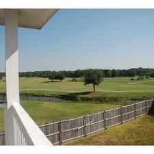 Rental info for House For Rent In Sachse. Parking Available! in the Wylie area