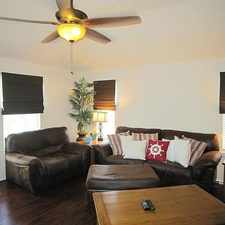 Rental info for Wood Flooring Throughout - Easy To Clean! in the League City area