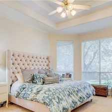 Rental info for House For Rent In Southlake. in the Southlake area