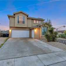Rental info for 5 Bedrooms House - Large & Bright in the El Paso area