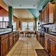 Rental info for Grand Peninsula Home With Plenty Of Room In Sou... in the Grand Prairie area