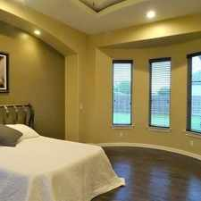 Rental info for Elegant And Move In Ready In Gated Community. W...