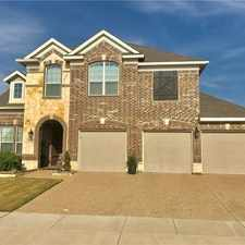 Rental info for 4 Bedrooms House - This Beautiful Home Features... in the Fort Worth area