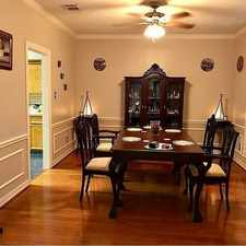 Rental info for BEAUTIFUL AND SPACIOUS 2 STORY HOME. Washer/Dry... in the Houston area