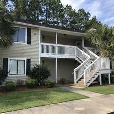 Rental info for NOW! STUDENT FRIENDLY 2 BED/2 BATH Condominium ... in the Conway area