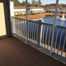 Rental info for Conway, Prime Location 3 Bedroom, Apartment. Pa... in the Conway area