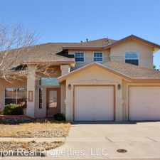 Rental info for 12450 PASEO DE ARCO CT