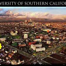 Rental info for Walk 600' to USC campus in the Los Angeles area
