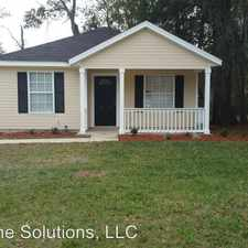 Rental info for 2148 Tuskegee Road