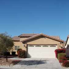 Rental info for 9153 Silver Star Ave.