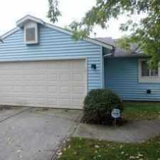 Rental info for 11029 Amburg Ct in the Indianapolis area