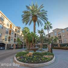 Rental info for 501 Knights Run Ave. #2103 in the Harbour Island area
