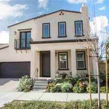 Rental info for 27563 Aster Way