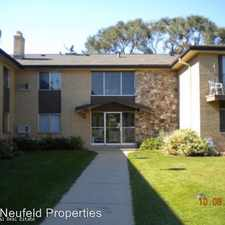 Rental info for 8559-69 N. Granville Rd. in the Milwaukee area