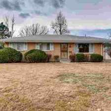 Rental info for 515 Moline Street Aurora Four BR, This quaint ranch home is